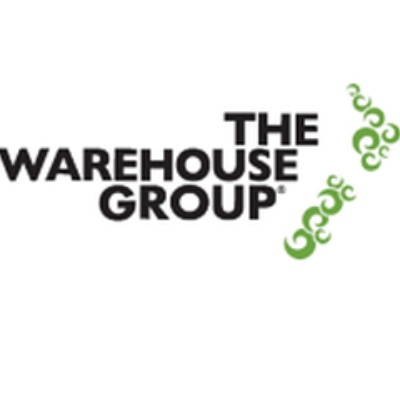 The Warehouse Group logo