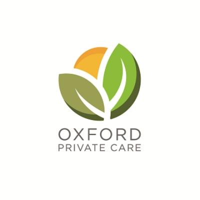 Oxford Private Care logo