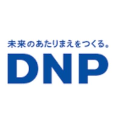 大日本印刷株式会社のロゴ
