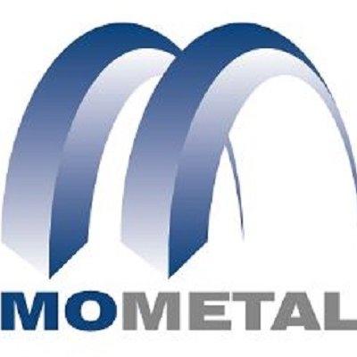 Mometal structures inc. logo