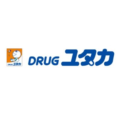 株式会社ユタカファーマシーのロゴ