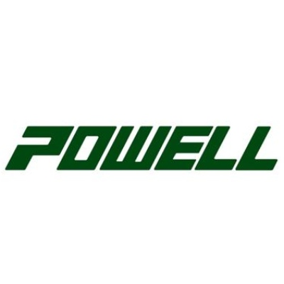 Logo Powell Group of Companies