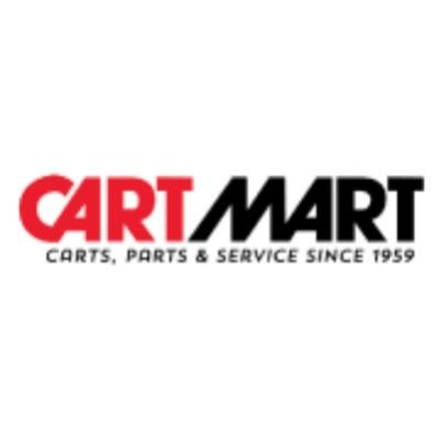 Cart Mart, Inc. logo
