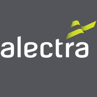 Logo Alectra Utilities