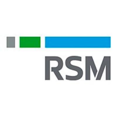 RSM Ireland logo