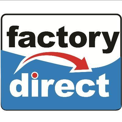 Logo Factory Direct