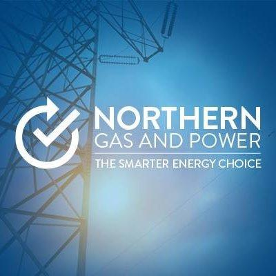 Northern Gas and Power logo