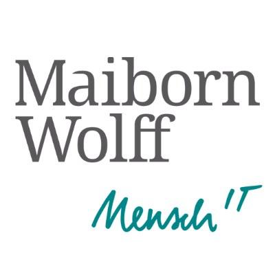 MaibornWolff GmbH-Logo