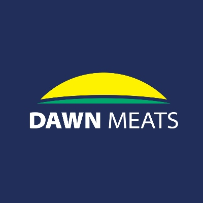 Dawn Meats logo