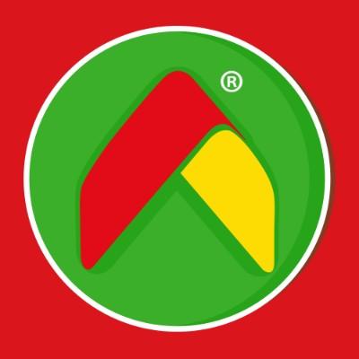 logotipo de la empresa Bodega Aurrera