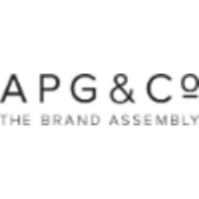 APG & Co logo