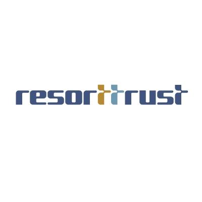 リゾートトラスト株式会社のロゴ