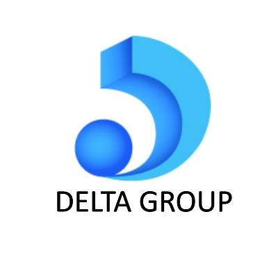 株式会社DELTAのロゴ