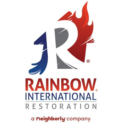 Rainbow International-Logo