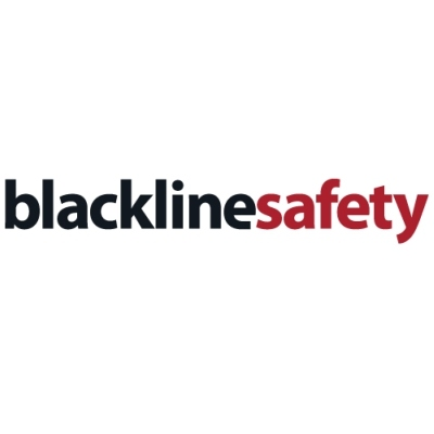 Logo Blackline Safety