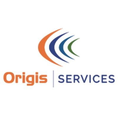 Origis Services LLC logo