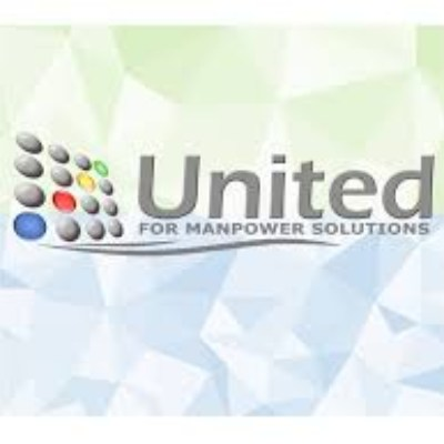 United for Manpower Solutions logo