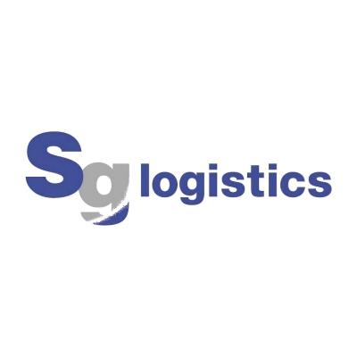 佐川グローバルロジスティクス株式会社のロゴ