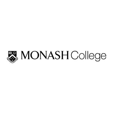 Monash College logo