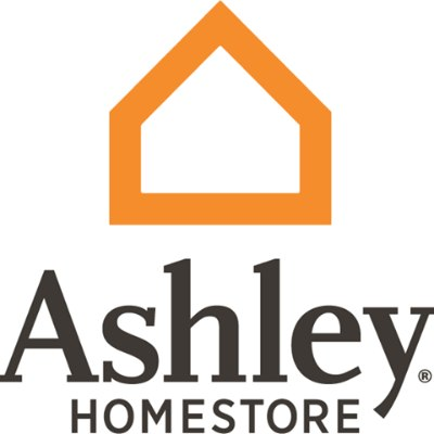 Logo Ashley Furniture HomeStore