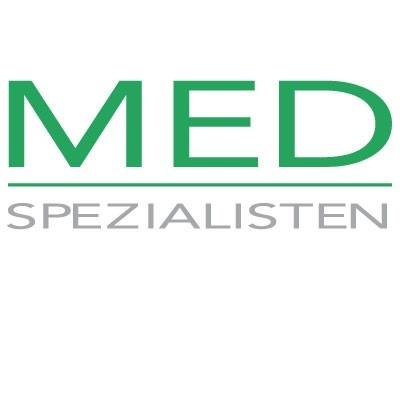 Med-Spezialisten GmbH-Logo