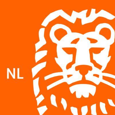 Logo firmy ING