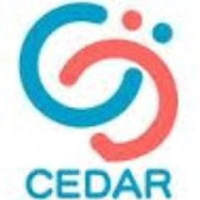 株式会社シダーの企業ロゴ