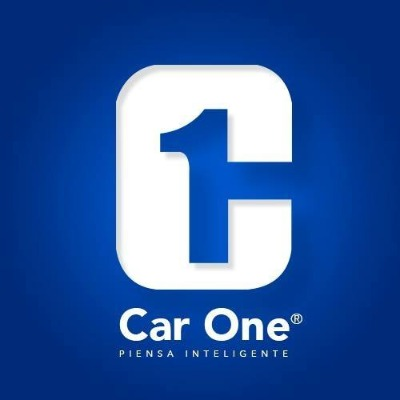 logotipo de la empresa Car One Group