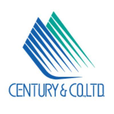 株式会社センチュリーアンドカンパニーのロゴ