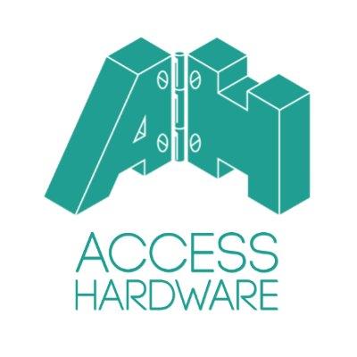 Access Hardware logo