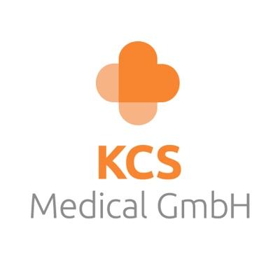 KCS Medical GmbH-Logo