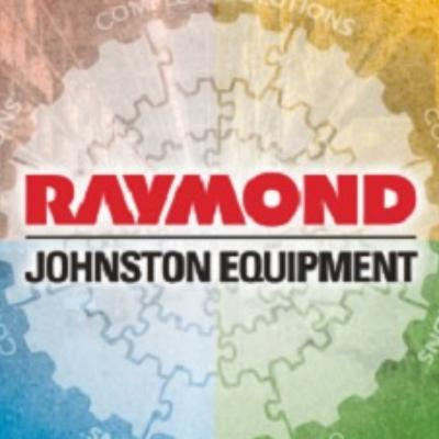 Logo Johnston Equipment
