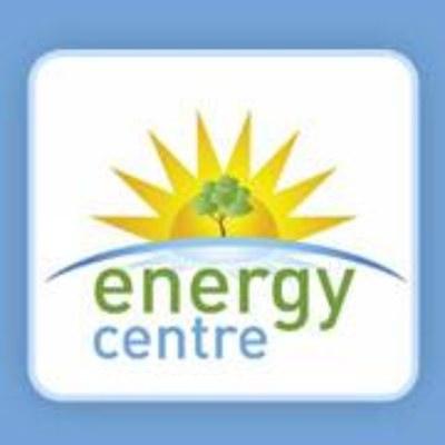 The Energy Centre logo