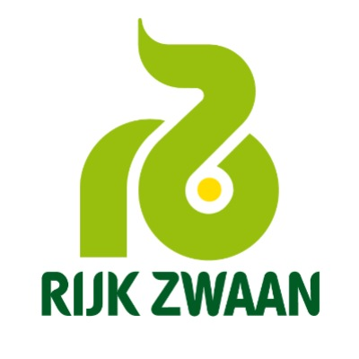 Logo van Rijk Zwaan