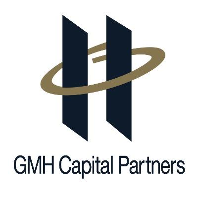 GMH Capital Partners logo