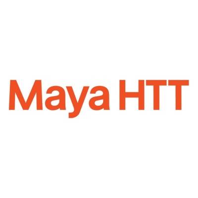 Maya Heat Transfer Technologies logo