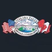 Niagara Falls Bridge Commission logo
