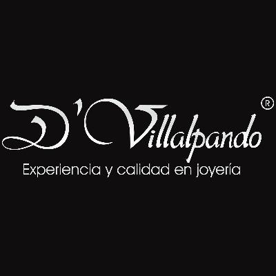 logotipo de la empresa D' Villalpando