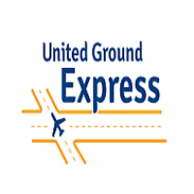 United Ground Express logo