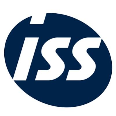 Logotipo - ISS Brasil