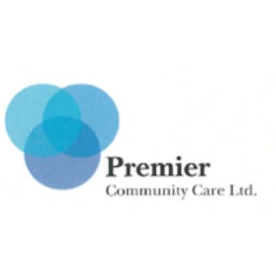 Premier Community Care logo