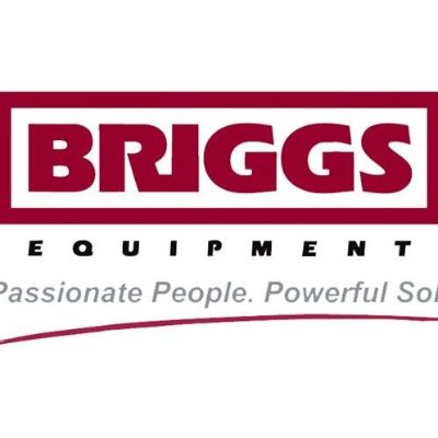 Briggs Equipment company logo