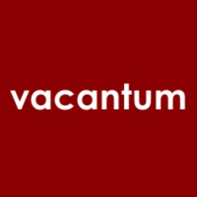 vacantum Personalberatung-Logo
