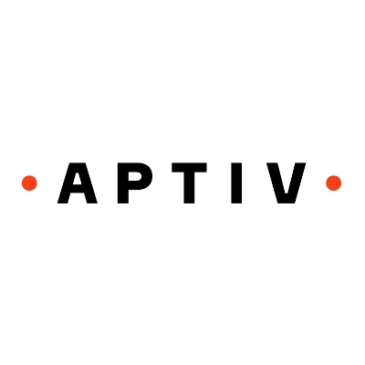 Aptiv'in logosu