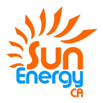 Sun Energy California logo