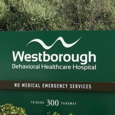 Westborough Behavioral logo