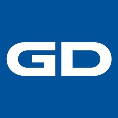 General Dynamics UK logo