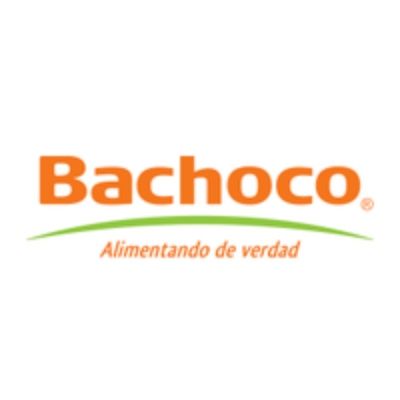 logotipo de la empresa Bachoco