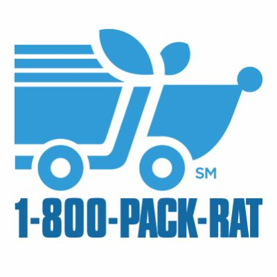 1-800-PACK-RAT, LLC logo