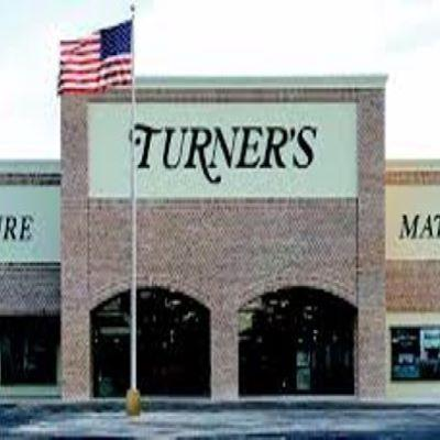Turner's Furniture logo